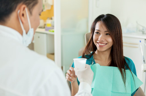 therapeutic Mouthwashes