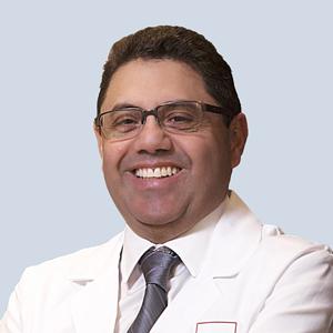 Dr. Luic Ochoa