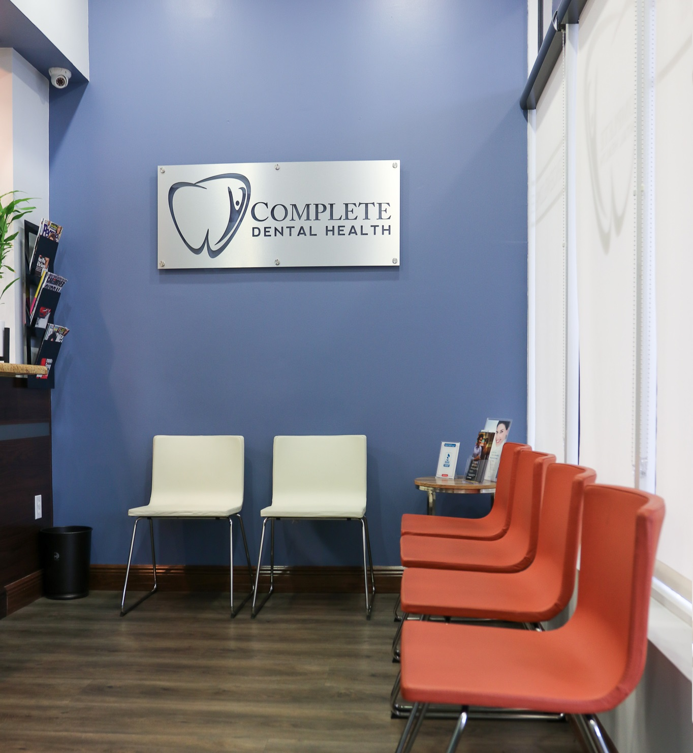 Dental Office in Coral Springs