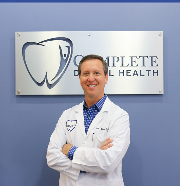 Dr. Gomez, Dentist in Coral Springs