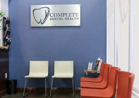 Our Dental Office in Coral Springs