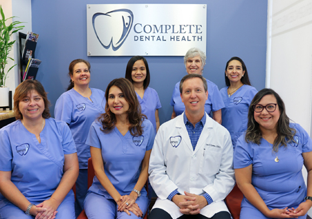 Coral Springs Dental Staff